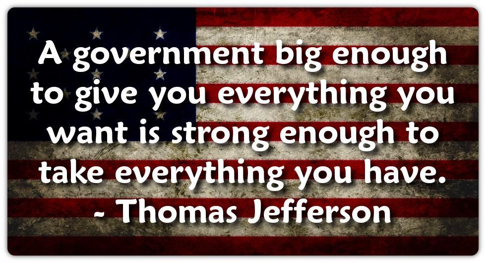 Thomas Jefferson No. 1