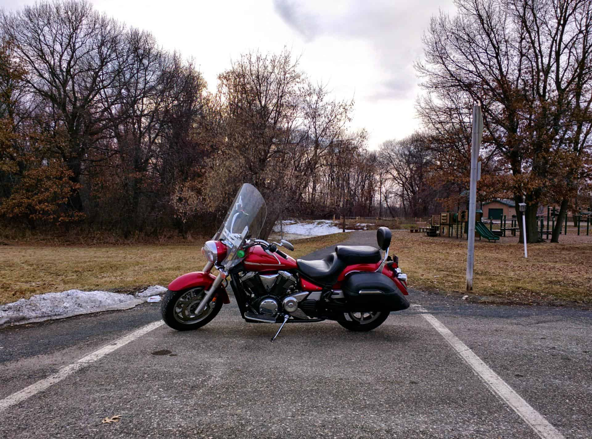 First Ride 2015